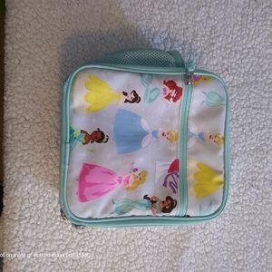 Pottery barn girls lunch box